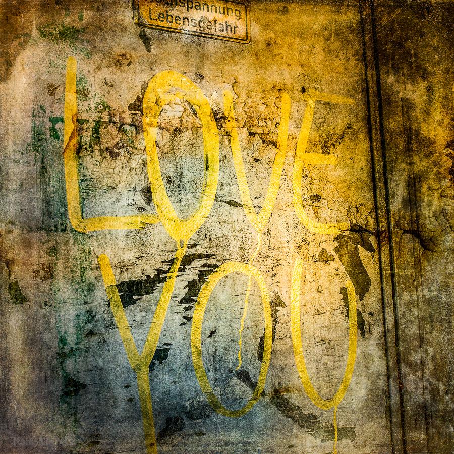 Love you - Lebensgefahr